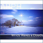 Winds Waves & Clouds-CD